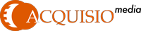 Logo ACQUISIO media