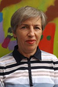 Lotte Henz, Nachmittagsbetreuung Eichendorffschule Hannover