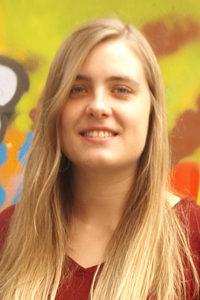 Marie Braun, Nachmittagsbetreuung Eichendorffschule Hannover