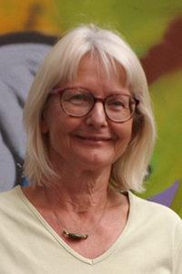 Rosel Bornemann, Nachmittagsbetreuung Eichendorffschule Hannover