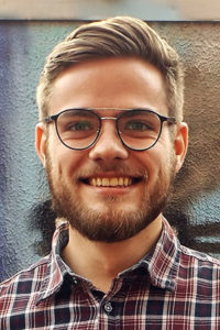 Julian Norwin Grunert, Nachmittagsbetreuung Eichendorffschule Hannover